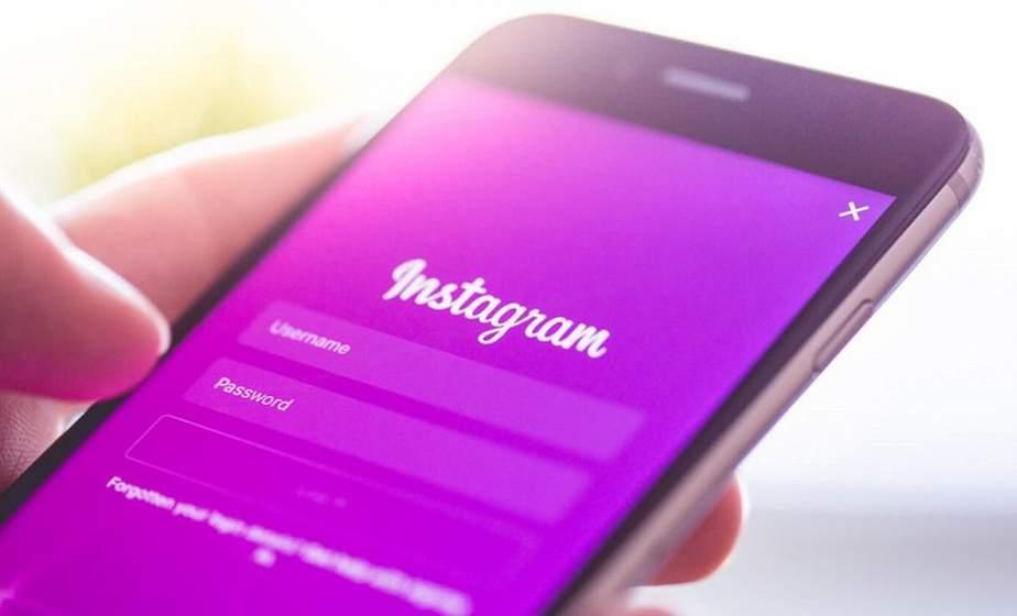 В Instagram накануне произошел глобальный сбой, который затронул Беларусь