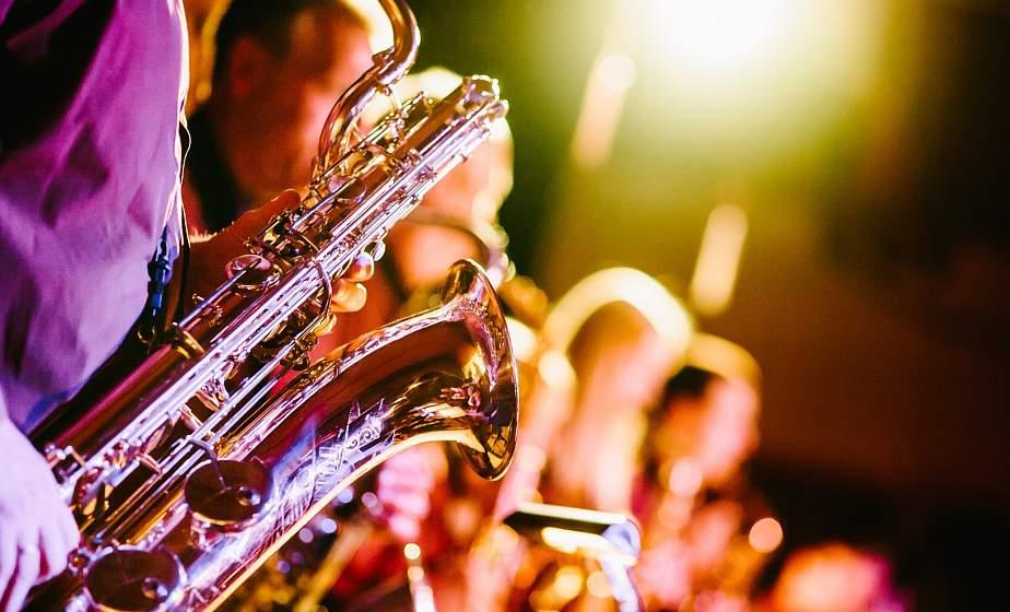 Дуэт классики и джаза. Еще один концерт Jazz Stories состоится в августе