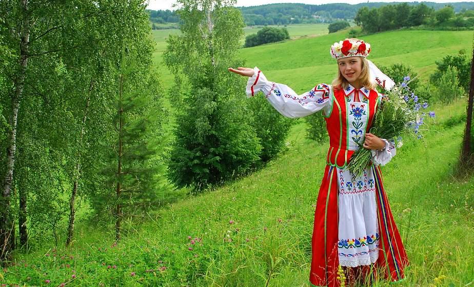 Самые-самые географические точки на карте Беларуси: где они и что там делать туристу