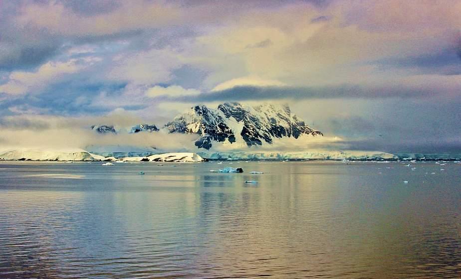 Антарктида лишилась статуса свободного от COVID-19 материка