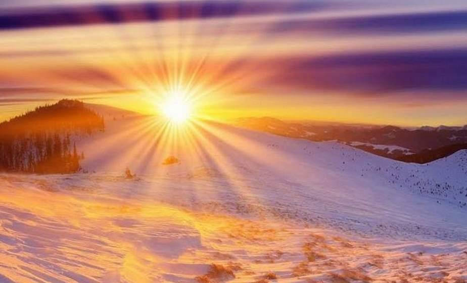 """22 декабря – День зимнего солнцестояния. Чем пугают """"двойные двойки"""" и какие приметы принесут удачу"""