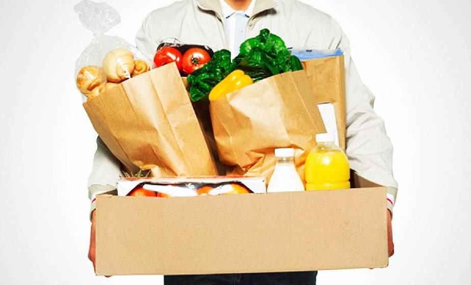 Полная изоляция. Как на Гродненщине поход в магазин заменить доставкой продуктов или готовых блюд на дом