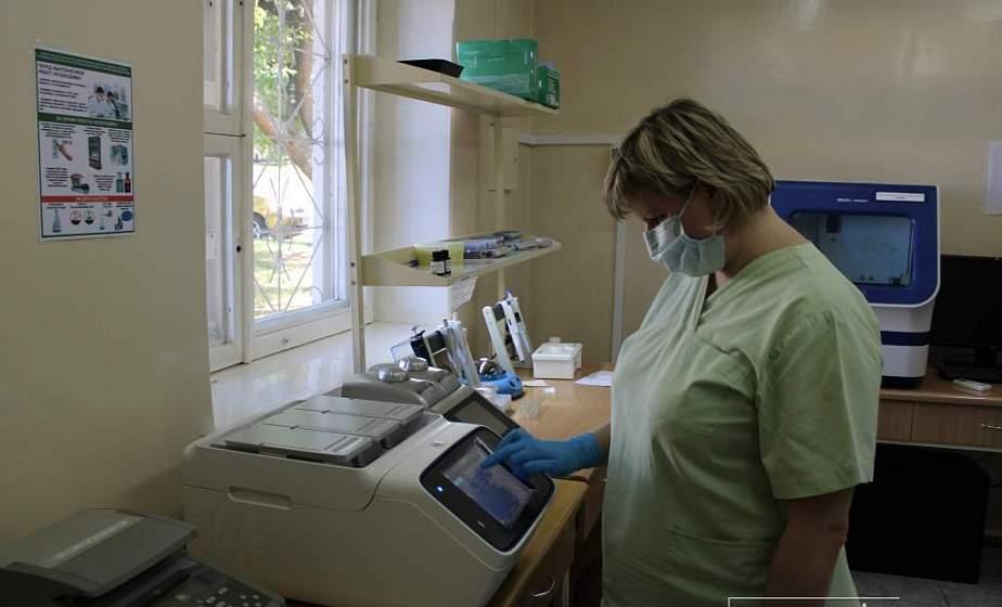В Гродно судебные эксперты помогли установить родство детей с умершим отцом