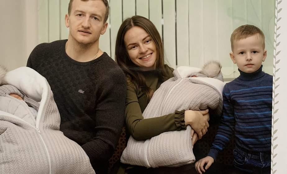 Многодетная мама о росте пособий: «Каждый месяц на детей будем получать более 1 000 рублей»