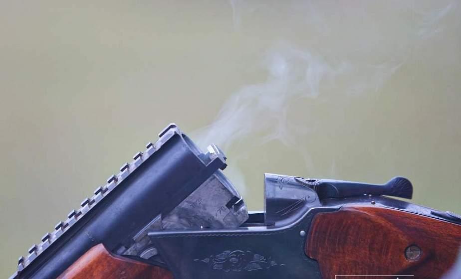 В МВД рассказали об изменениях процедуры приобретения охотничьего оружия