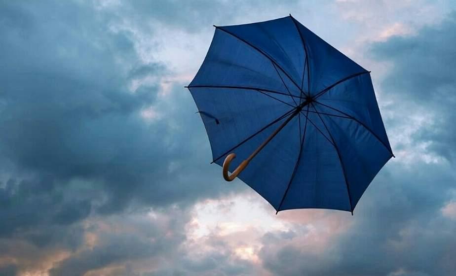 В Беларуси объявлено штормовое предупреждение