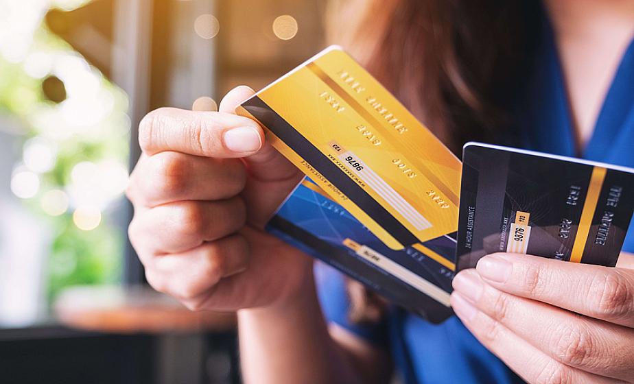 В Беларуси участились случаи мошенничества с карточками