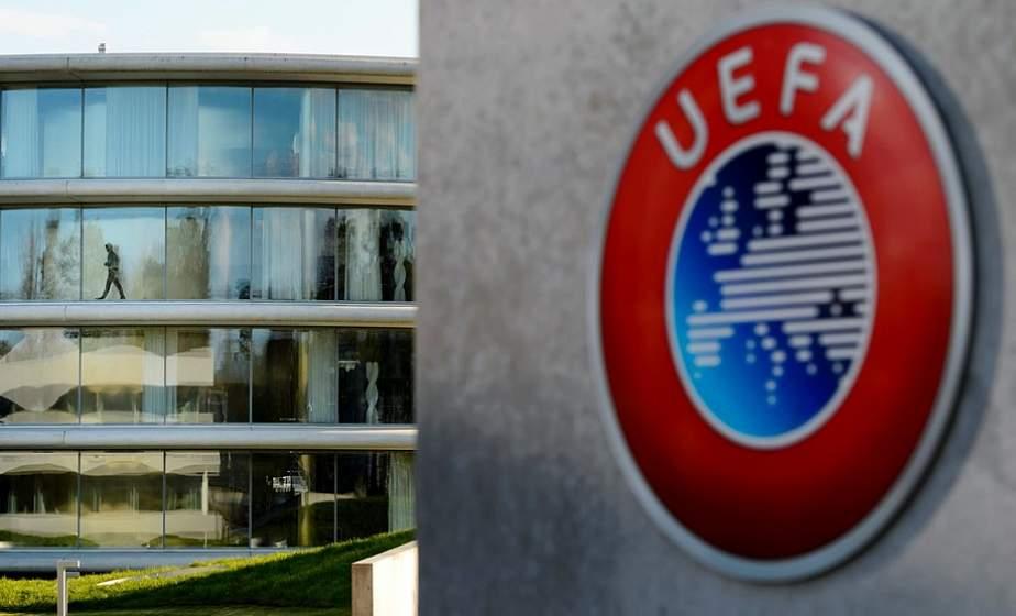 Игры Лиги чемпионов и Лиги Европы приостановлены — УЕФА