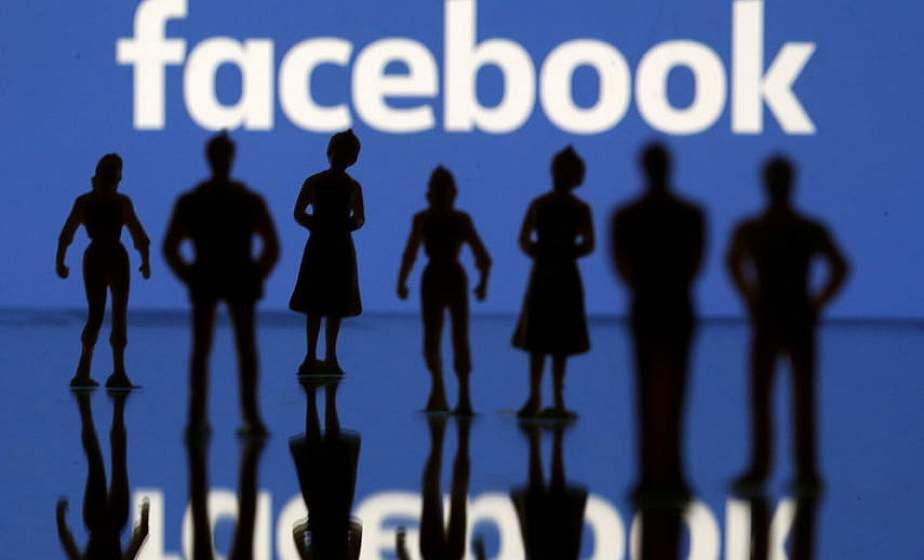 Основатель Фэйсбука поддерживает регулирование социальных сетей