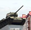 Спустя 50 лет. В танке на Советской площади обнаружили находки