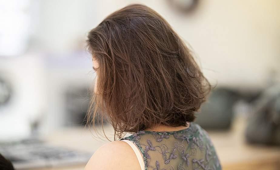 Как вернуть свой натуральный цвет волос после окрашивания