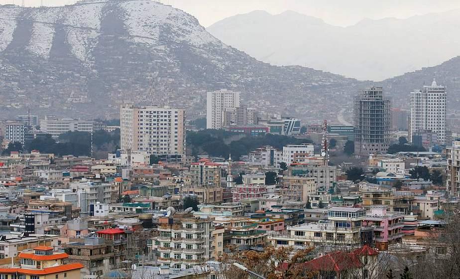 МВД Афганистана сообщило о начале наступления талибов на Кабул