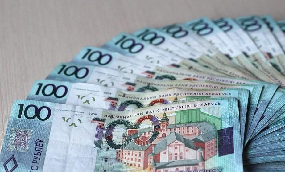 В Лиде начальник отдела предприятия и два коммерсанта похитили более 200 тыс. рублей