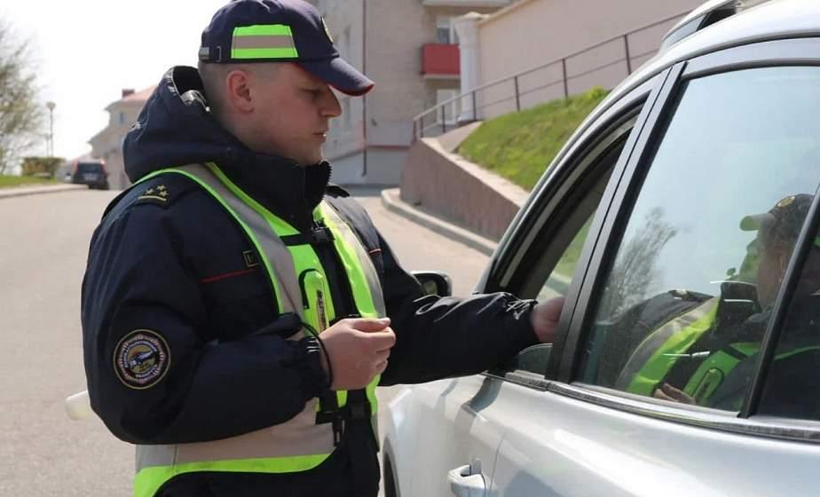 «Водитель, пристегни ремень безопасности!» Сотрудники ГАИ области провели необычную акцию