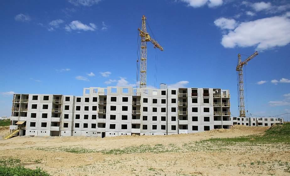 200 квадратов свободной планировки. В Гродно появятся первые дома с многоуровневыми квартирами