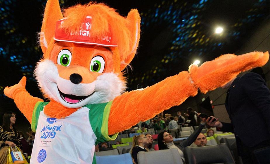 За 7 дней II Европейских игр гродненские спортсмены завоевали 9 медалей