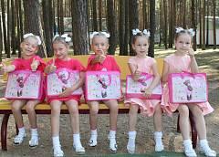 Более 40 пар двойняшек и тройняшек в Гродно пойдут в первый класс