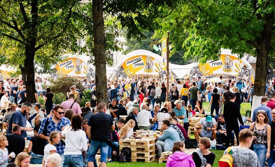 Фестиваль LIDBEER переносится на 2021 год