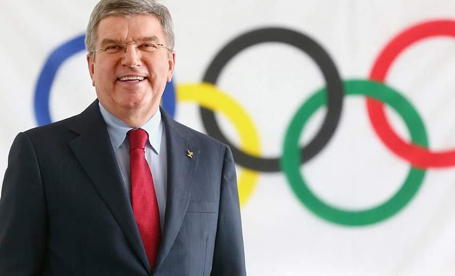 Глава МОК приедет в Минск на закрытие II Европейских игр