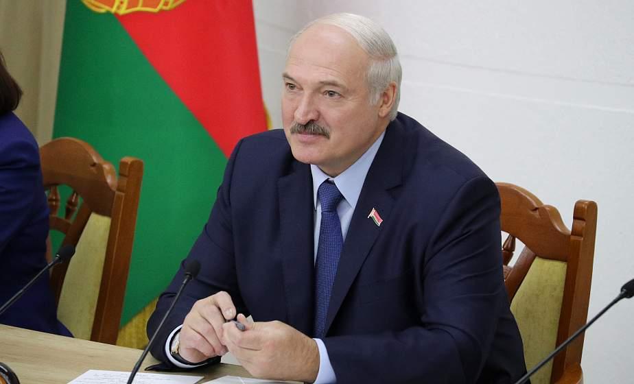 Тема недели: О задачах руководителям и будущем Беларуси - Александр Лукашенко на встрече в Академии управления
