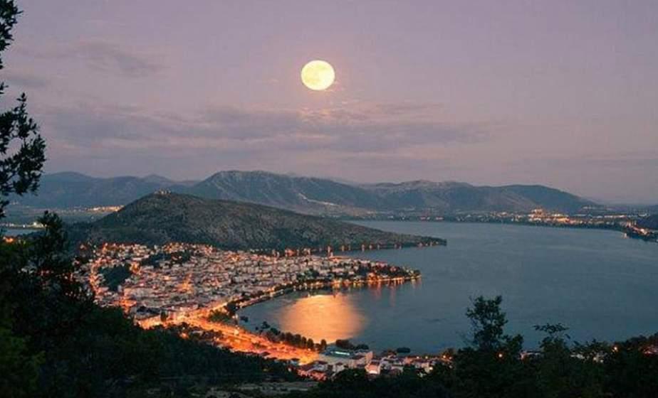 Греция откроет границы для туристов с 1 июля