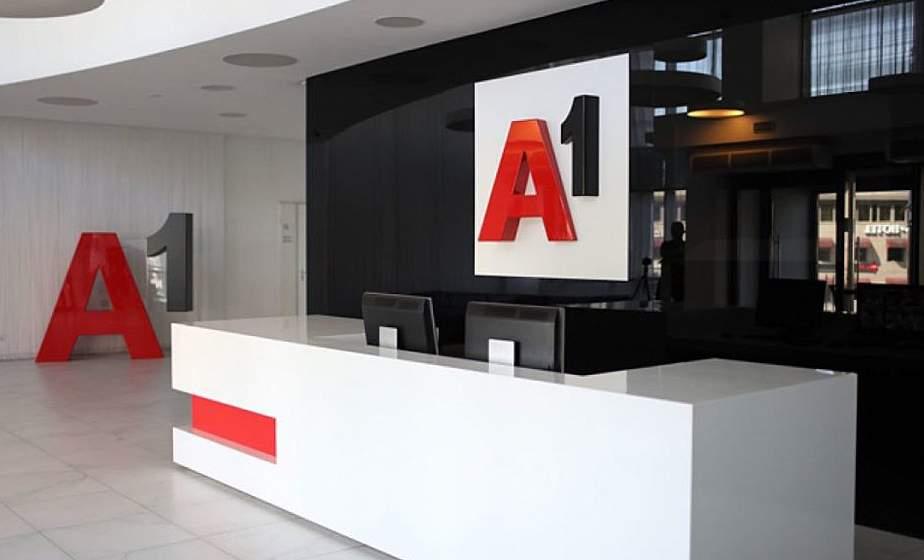 A1 передаст белорусским медикам смартфоны и обеспечит бесплатной связью