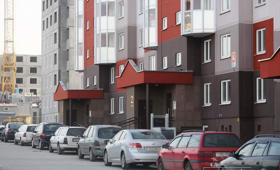 «Самый большой спрос на двухкомнатные квартиры». В 2019-м квартиры на вторичном рынке подорожали на 8%