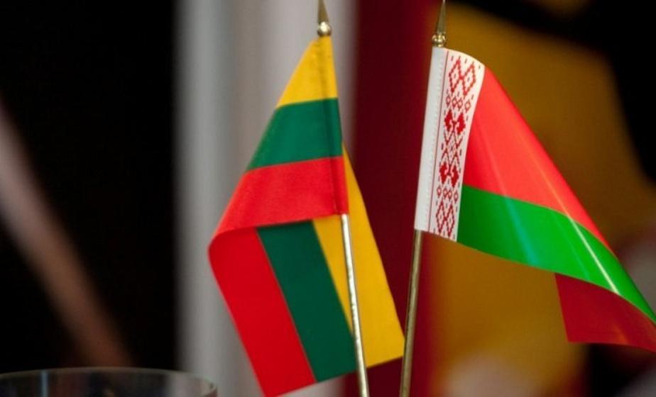 Литва очень заинтересована в скорейшем подписании соглашения между Беларусью и ЕС об упрощении визового режима