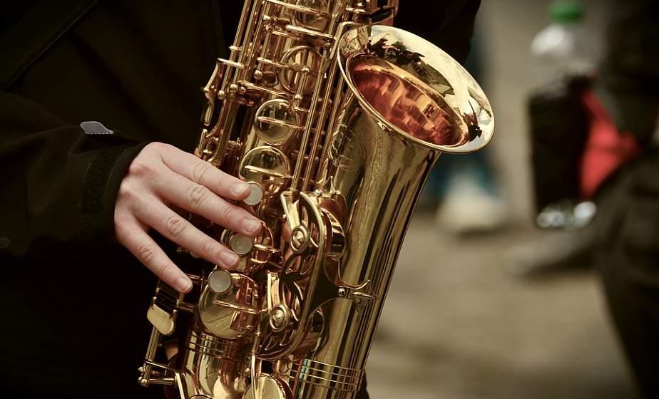Увидеть джаз. В Гродно открывается выставка фотографий, посвященных музыке