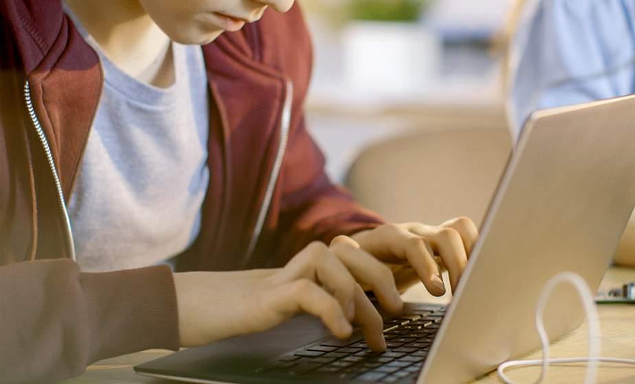 Больше 59 000 посещений онлайн. В Гродно создали образовательный портал для детей и открыли канал на YouTube