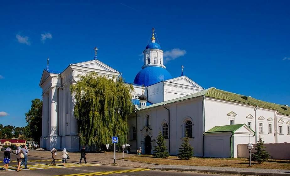 Обновление обители и памятник преподобному Серафиму Жировичскому. Как на Слонимщине готовятся к юбилею Жировичского монастыря