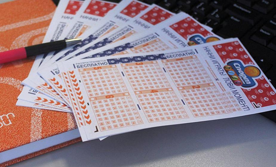 Почти 2 миллиона долларов выиграл белорус в лотерею «Спортлото 6 из 49»