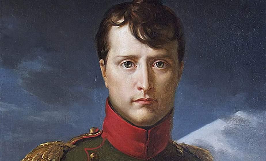 Сапоги Наполеона Бонапарта продали на аукционе за 117 тысяч евро