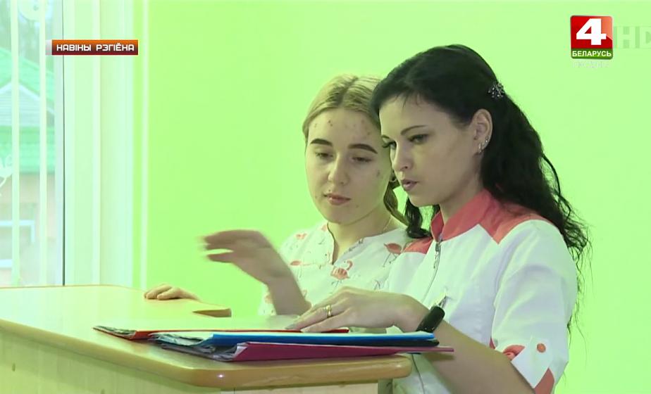 Карантинные мероприятия в связи с распространением коронавируса проводятся в Гродно (+видео)