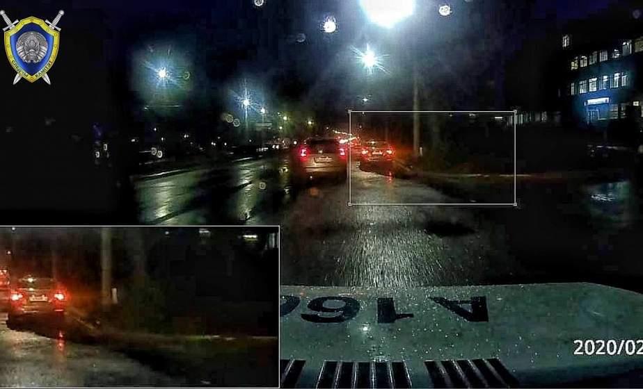 Сбил пешехода, переходившего дорогу. Следователи ищут очевидцев ДТП в Гродно