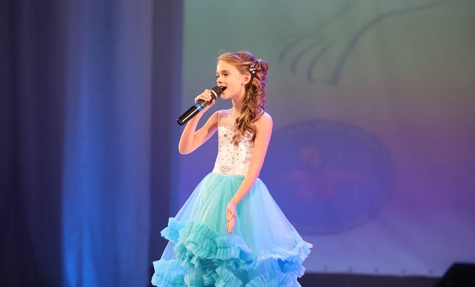 Музыка молодых и талантливых. В Гродно прошел финал конкурса «Голоса мира»