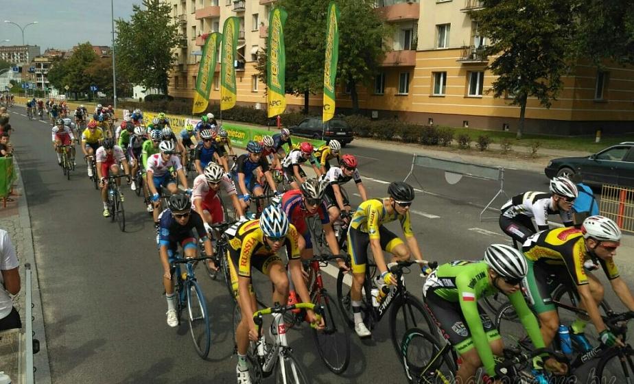 Старт – в Белостоке, финиш – в Гродно. Как пройдет XXXII Международная велосипедная гонка «Неман»