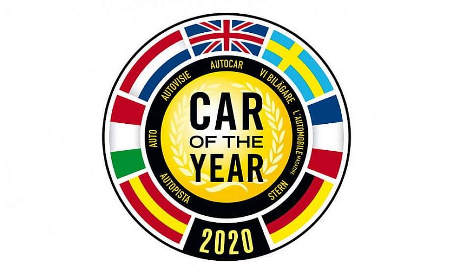 Названы семь претендентов на титул лучшего автомобиля года в Европе