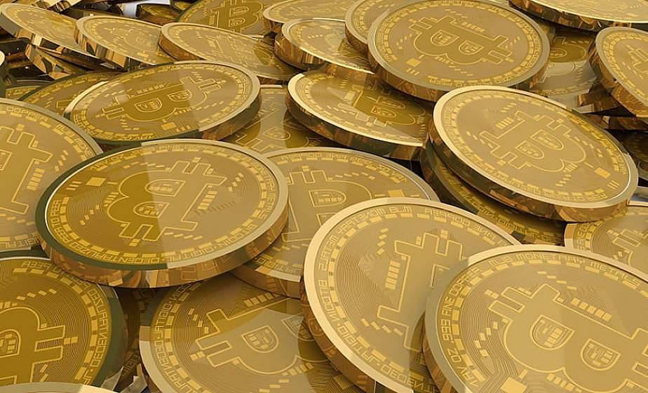 Цена биткоина впервые с 17 мая упала ниже семи тысяч долларов