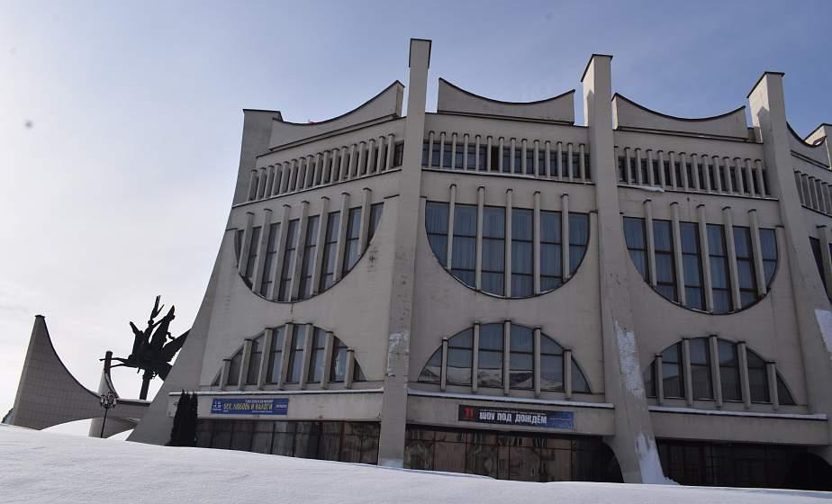 Невероятное событие  в двух актах. 27 и 28 марта в Гродненском драматическом театре – премьера нового спектакля