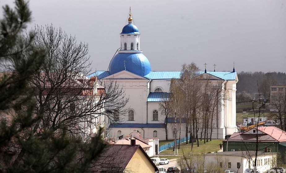 Жировичскому Свято-Успенскому монастырю исполнилось 500 лет