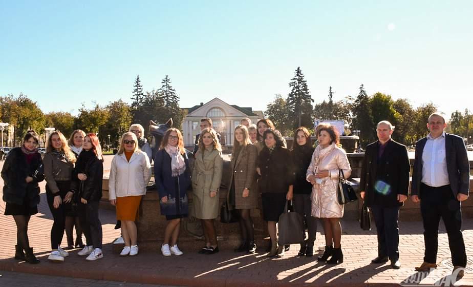 Выездной семинар на тему «Развитие внутреннего туризма в Гродненской области» прошел на базе Волковысского района