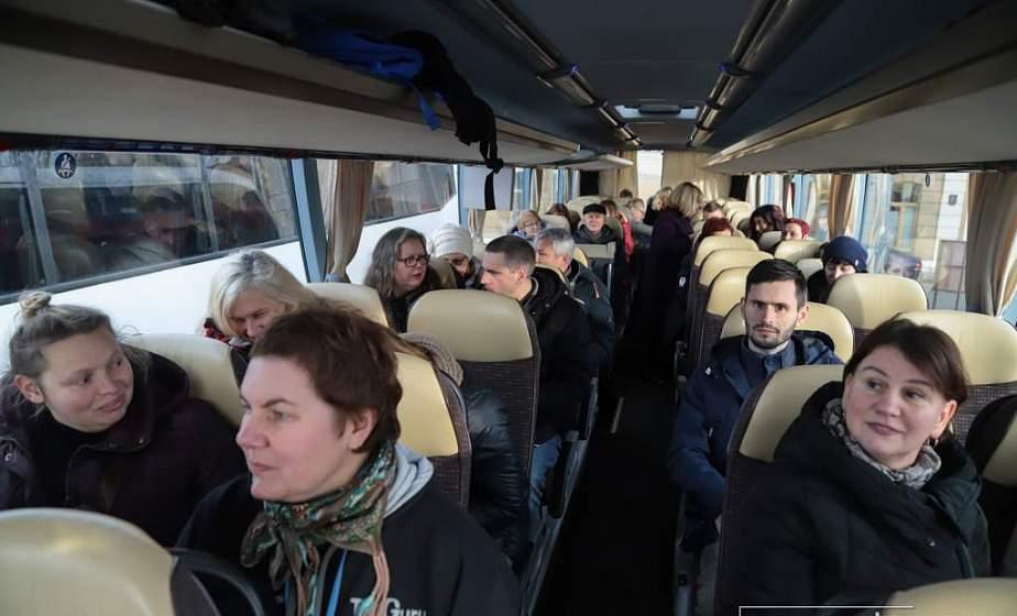 Потенциал медицинского и безвизового туризма представит Гродненская область на выставке в Литве