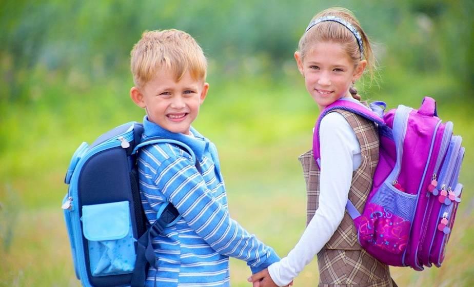 Полезная информация для детей и их родителей: бесплатный проезд, самые длинные каникулы и последний срок оплаты за учебники (+видео)