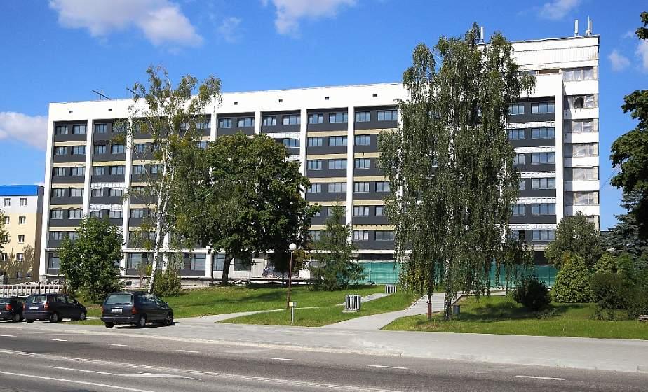 Модернизация гостиницы «Беларусь», строительство таунхаусов, реконструкция дворцового комплекса Четвертинских. В Гродно реализуется порядка 117 инвестиционных проектов