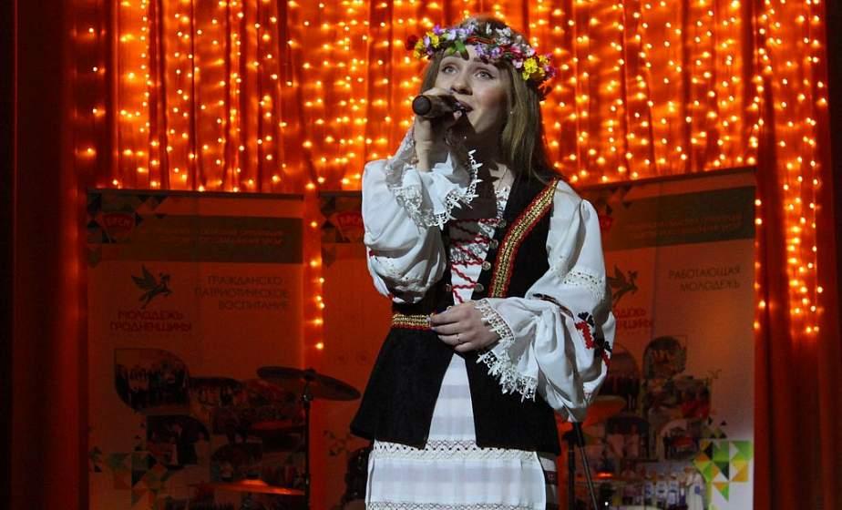 Областной фестиваль патриотической песни «Сердце земли моей» в этом году пройдет в новом видеоформате