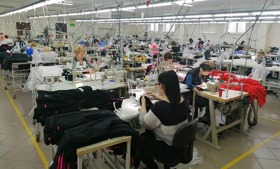 Передовые технологии и одежда из переработанного пластика. Чем живет унитарное предприятие «Аудимас» сегодня?