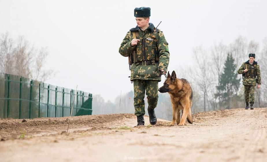 В Вороновском районе лидские пограничники задержали гражданина Литвы, ранее депортированного из Беларуси. Ему грозит наказание вплоть до 5 лет лишения свободы