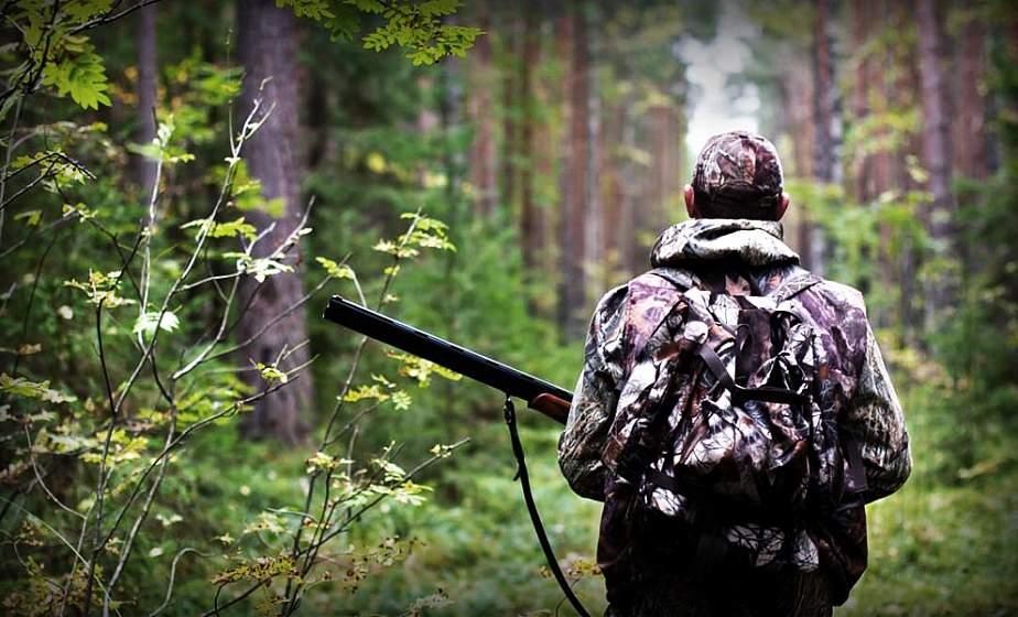 В Ивьевском районе охотник подстрелил товарища