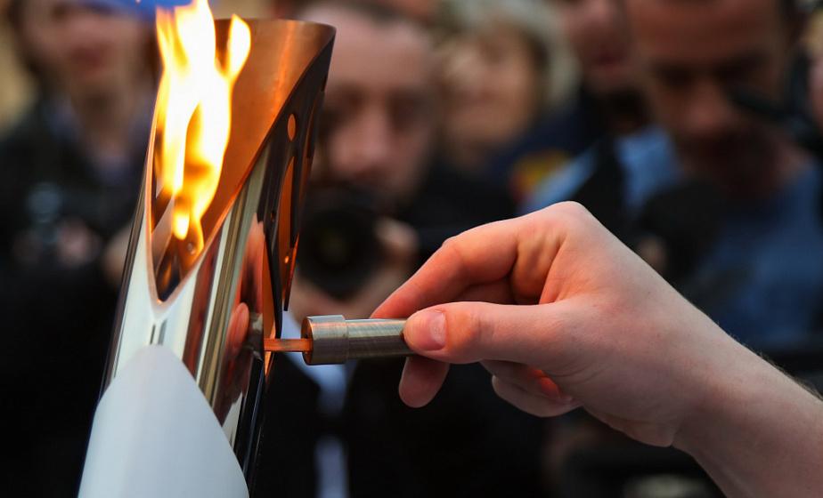 Как районы Гродненщины будет встречать эстафету огня II Европейских игр  (обновляется)